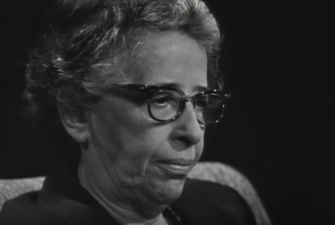 arendt-reflection